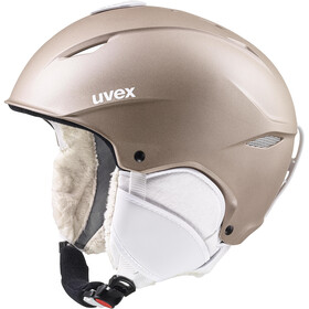 UVEX Primo Kask, prosecco met mat